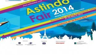 Astindo Fair 2014