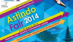 Astindo Fair 2015