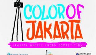 Color Of Jakarta 2014: Jakarta Online Photo Competition (Deadline: 31 Mei 2014)