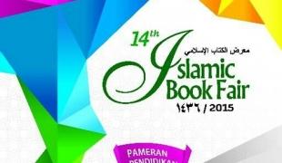 Islamic Book Fair 2015 (IBF)