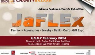 JaFLEx 2014