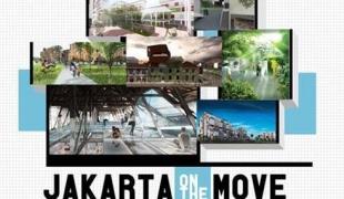Jakarta On The Move!