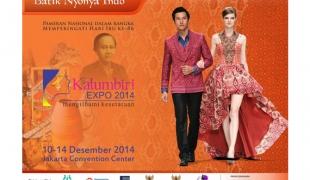 Katumbiri Expo 2014