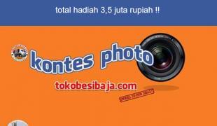 """Kontes Foto """"Konstruksi Atau Bangunan Besi Baja Di Sekitar Kita"""" (Deadline: 30 April 2014)"""