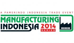 Manufacturing Indonesia 2014