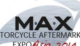 MAX Asia 2014