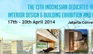 Megabuild Indonesia 2014