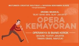 Opera Kemayoran
