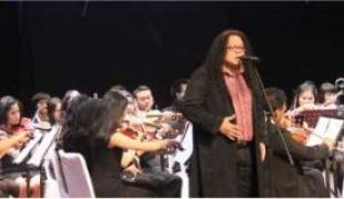 Pergelaran Musik Karya Cipta Ismail Marzuki
