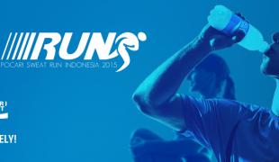 Pocari Sweat Run Jakarta 2015