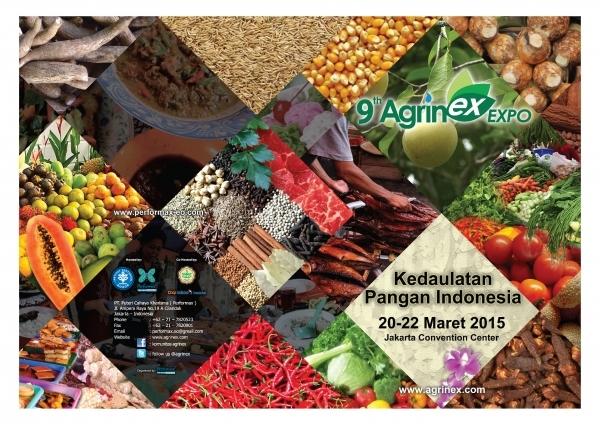 Agrinex 2015