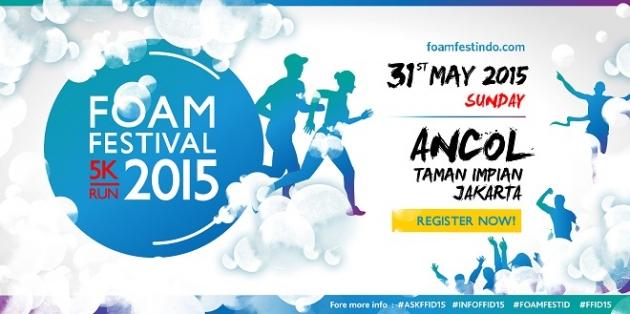Foam Festival 2015