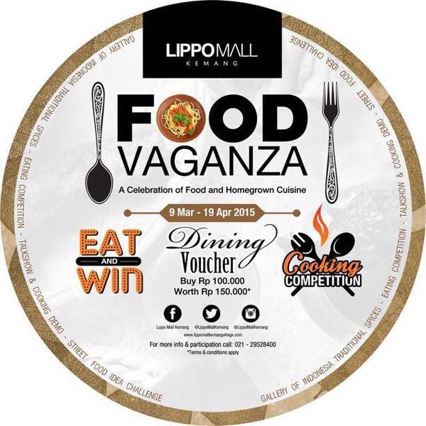 Food Vaganza