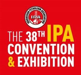 Indonesia Petroleum Association (IPA) Convention & Exhibition 2014