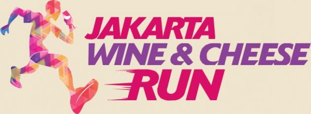 Jakarta Wine & Cheese Run 2015