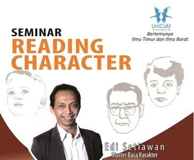 Seminar Reading Character 2015