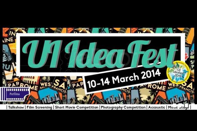 UI Idea Festival 2014