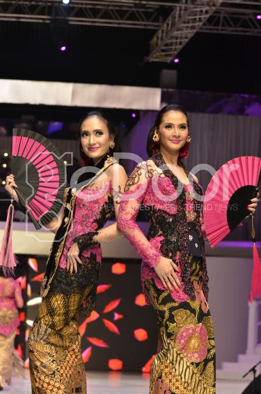 Event Mode Jakarta 2014