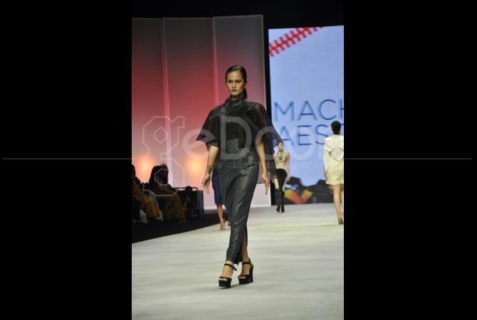 Berbeda Dengan Tahun Lalu 32 Fashion Show Akan Digelar Di Dua Panggung Runway