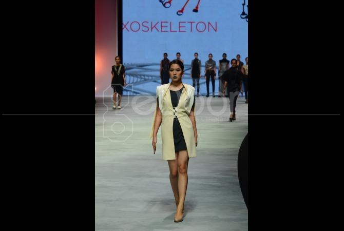 Indonesia Fashion Week 2015 Akan Digelar Selama Gelar Selama Empat Hari Yakni Mulai 26 Februari Hingga 1 Maret 2015 Di Jakarta Convention Center
