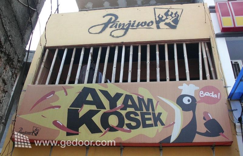 Ayam Kosek