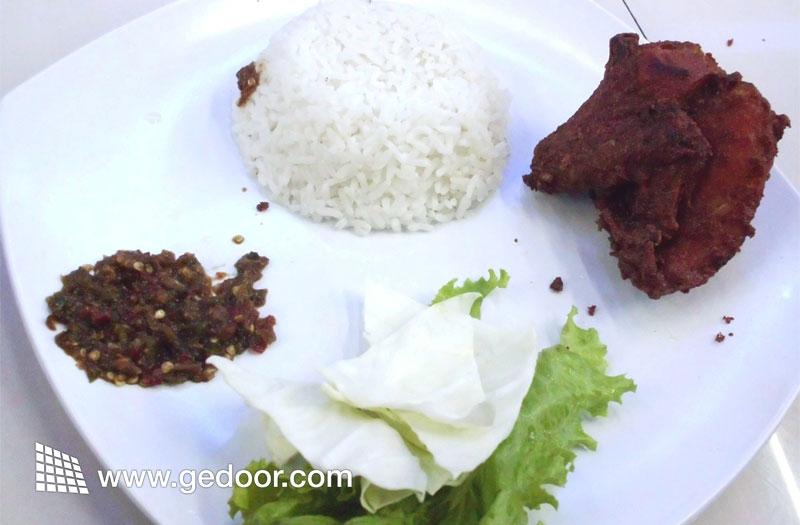 Ayam Lepaas