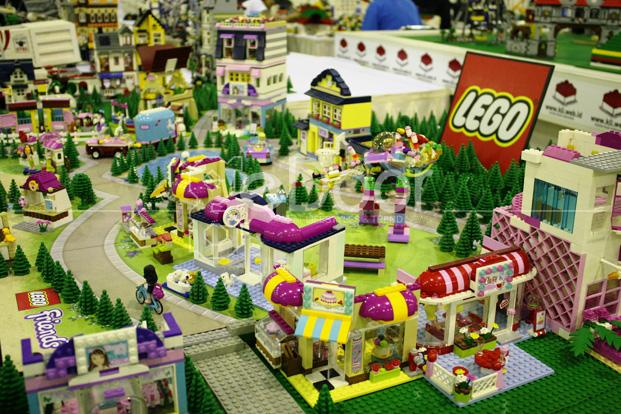Batlle Of The Toys 2013 Ajang Kumpul Para Pehobi Mainan