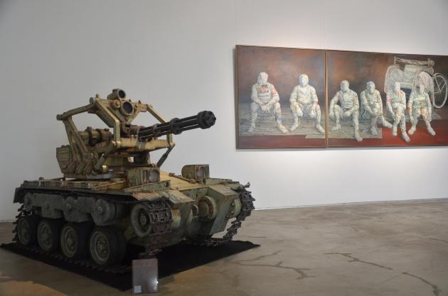 Galeri Seni Mon Decor Jakarta