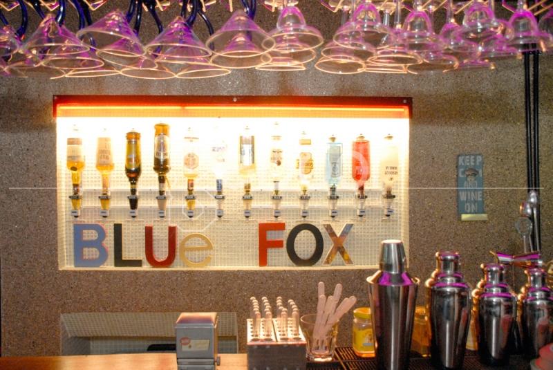 Blue Fox Hadir Untuk Memberi Sensasi Serta Kesan Berbeda Dari Resto & Lounge Lainnya