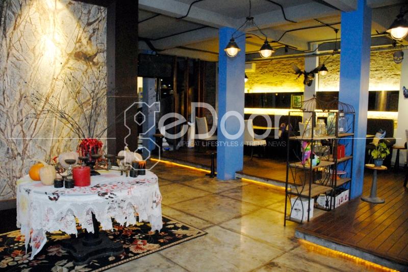 Resto & Lounge Ini Sudah Berdiri Sejak Tahun 2010 Silam