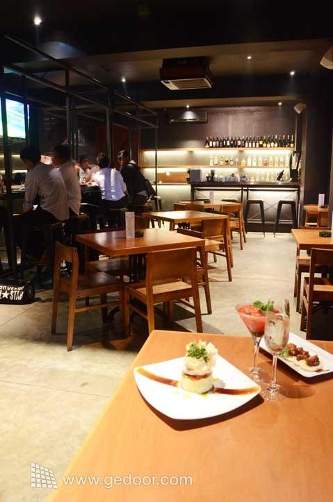 Bureau Gastro Pub