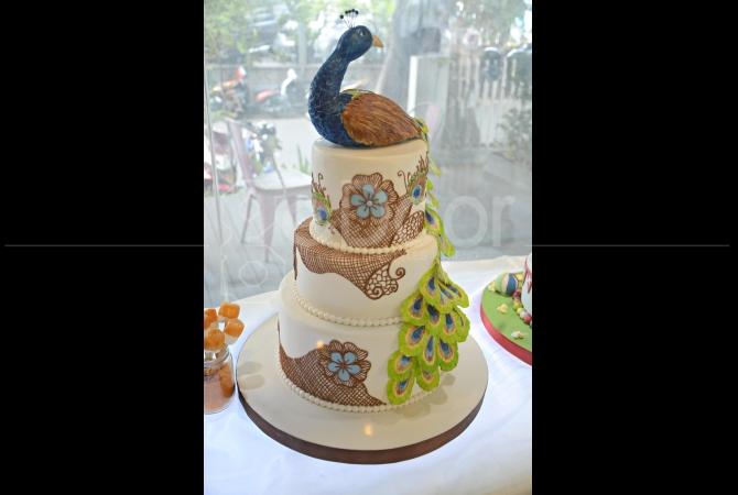 Bermacam Kue Enak Dan Lezat Di Cake Lab Tebet