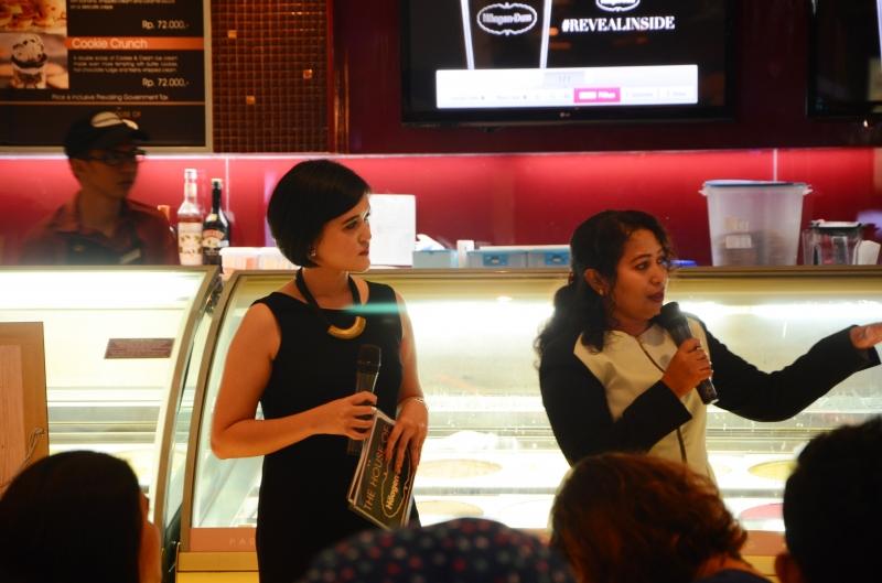 Di Tahun 2015 Ini, Haagen-Dazs Terus Menginspirasi Dan Juga memanjakan Para Pelanggan Setianya