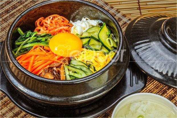 Chaesundang Shabu-Shabu Ala Korea