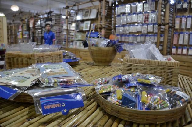 Supermarket Aksesoris Di Jakarta