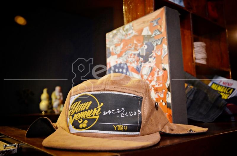 Topi Yang Dijual Di CitaDelle