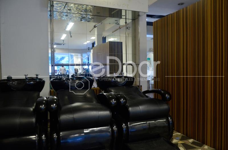 Salon D'Bryant Melayani Untuk Perawatan Rambut Dan Tubuh