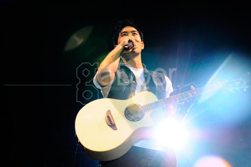 Ryan Higa Tampil Di Jakarta 2014