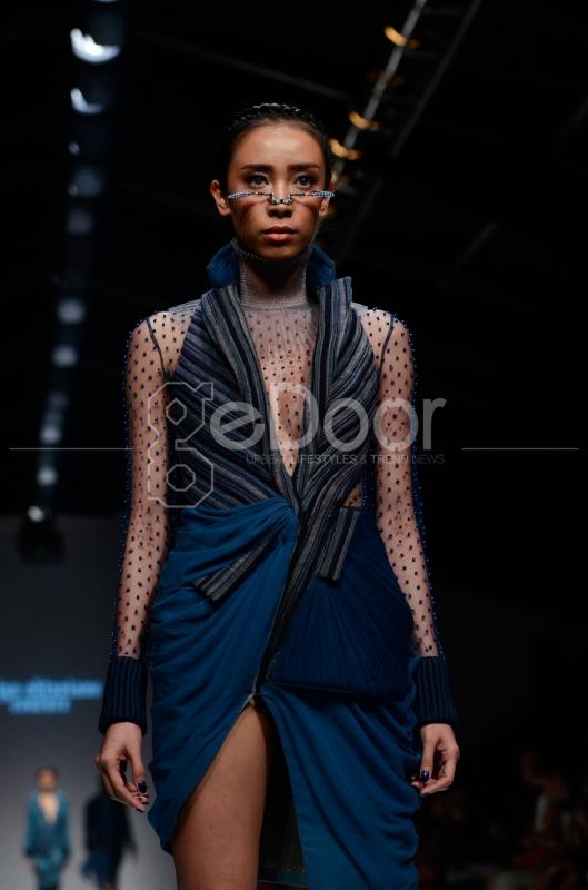 Dewi Fashion Knights Tutup Gelaran Jakarta Fashion Week 2015