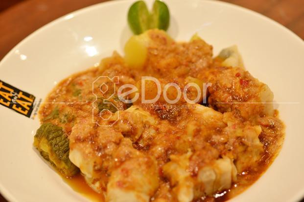 Eat & Eat Gandaria City Sensasi Kuliner Khas Betawi Di Mal