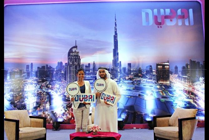 Pengalaman Berlibur Penuh Kemewahan Di Dubai
