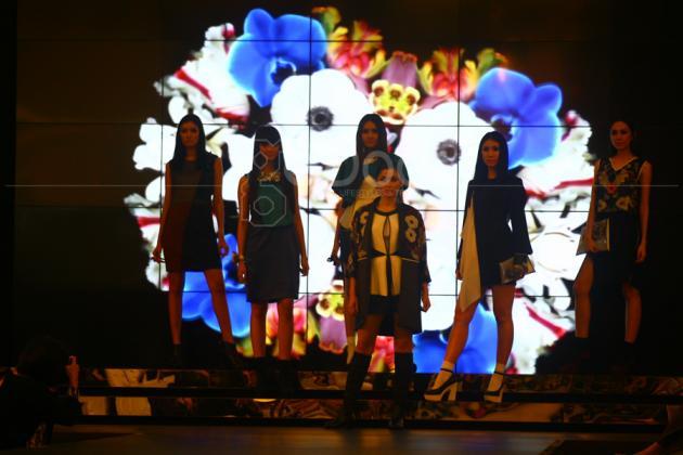 Fashion Nation Hadirkan Empat Perancang Lokal