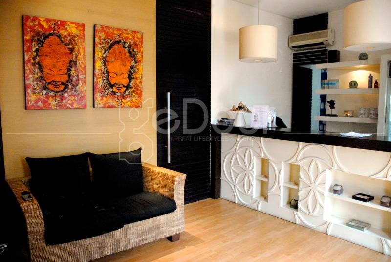 Studio Rumah Yoga Di Jakarta Selatan
