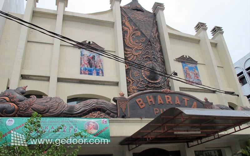 Gedung Bharata Purwa