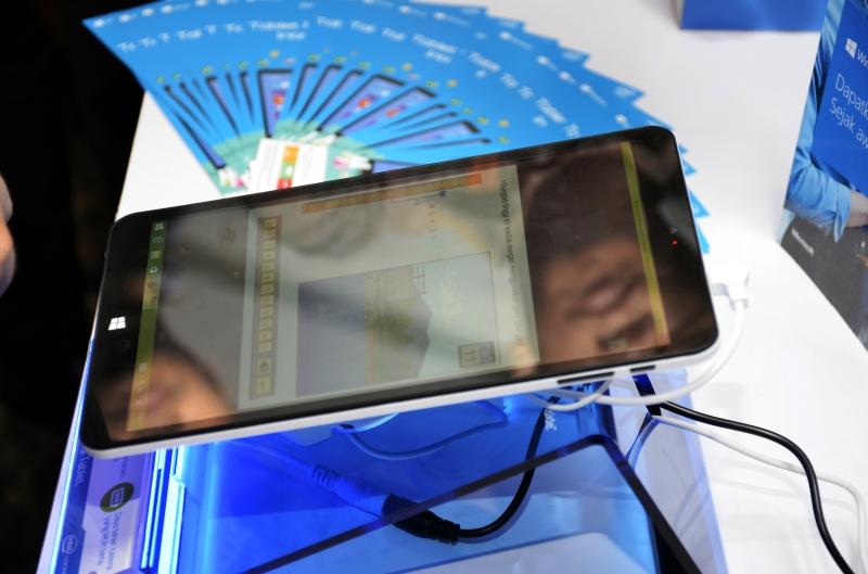 Tablet Gramedia Book Rencananya Akan Diberi Banderol Seharga 2,2 Juta Rupiah