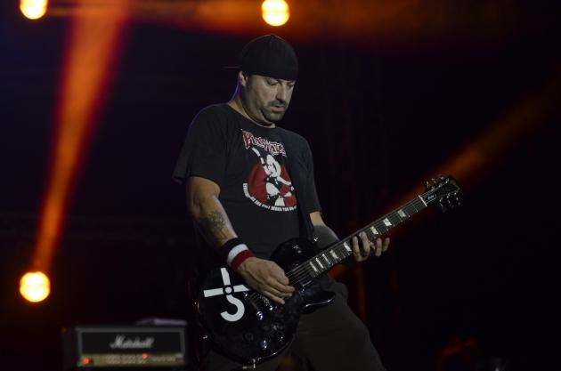 Konser Musik Metal Di jakarta 2014