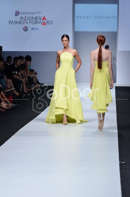 Koleksi Dari Para Desainer Ini Akan Menjadi Trend Untuk Tahun 2015