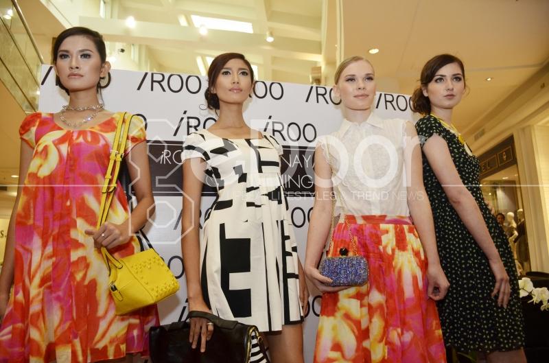 Grand Opening IROO Kini Hadir Di Plaza Senayan