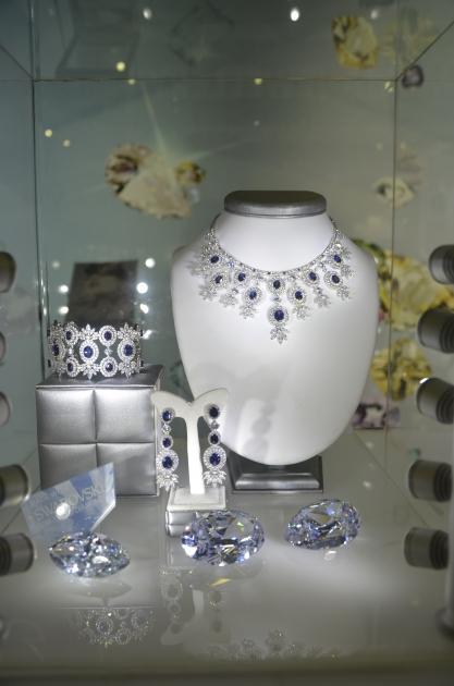 Pameran Perhiasan Di Jakarta 2014