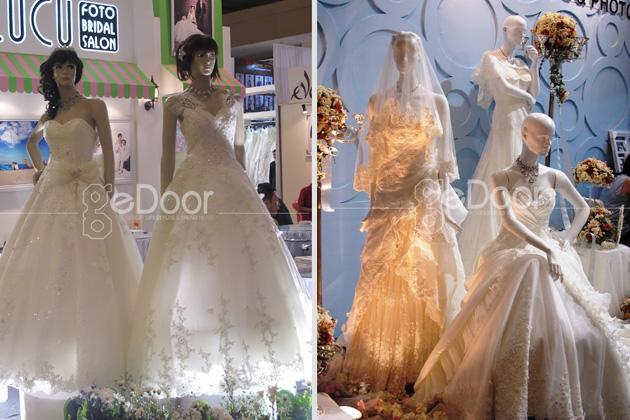 Jakarta Mega Wedding Festival 2013